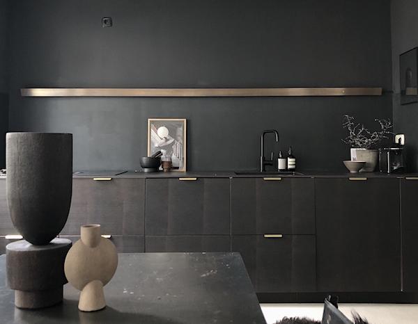 kitchen vosgesparis.com with Anour Divar lamp