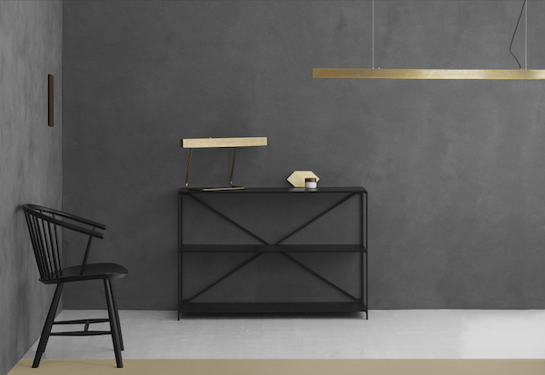 Anour table lamp