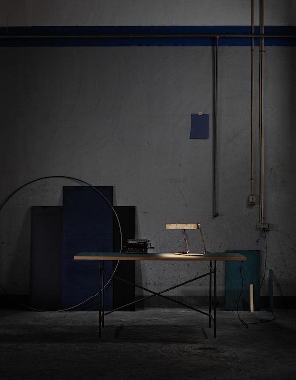 Anour lamp