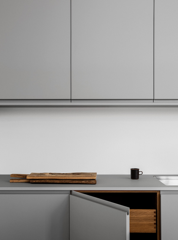 New kitchen design by Norm Architects for Reform