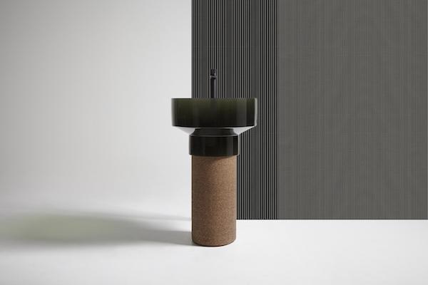 bolgheri sink in cork and crystalmood