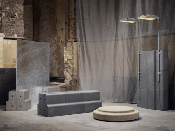 BRUT Depot – A permanent exhibition and meeting space by Brut Collective