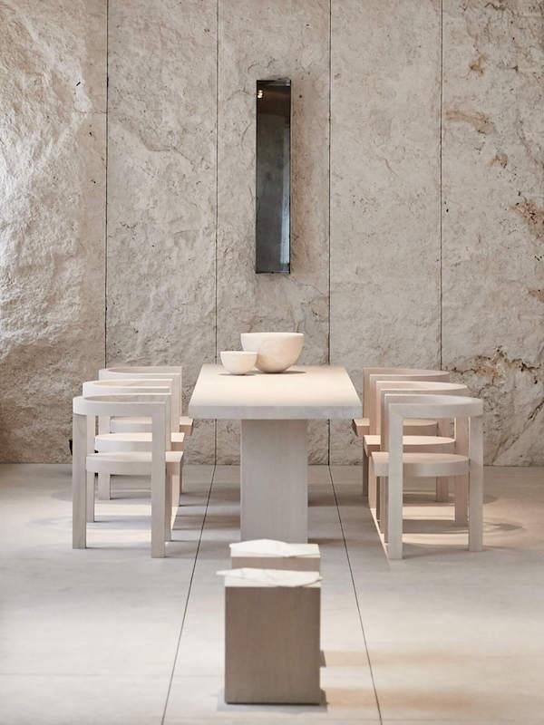 Henri Timi apartment in Milan