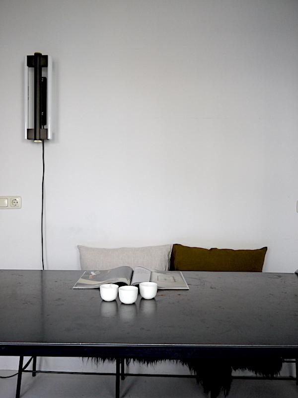 FRAMA EIFFEL LAMP AT VOSGESPARIS HOME
