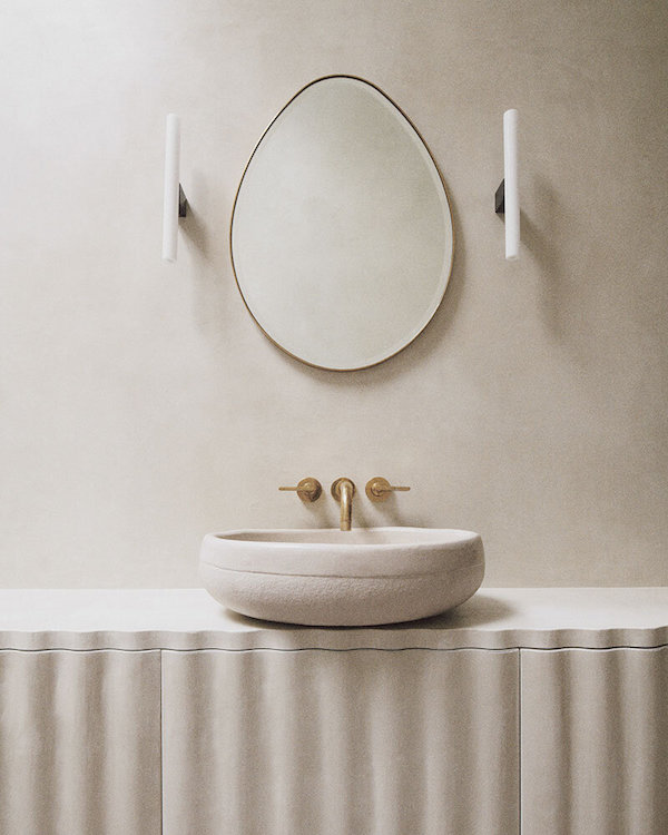 A beautiful bathroom | Studio Lo-Ho x House of Grey London