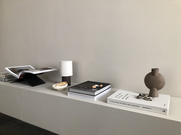 Styling with Coffee table books | New Mags online store