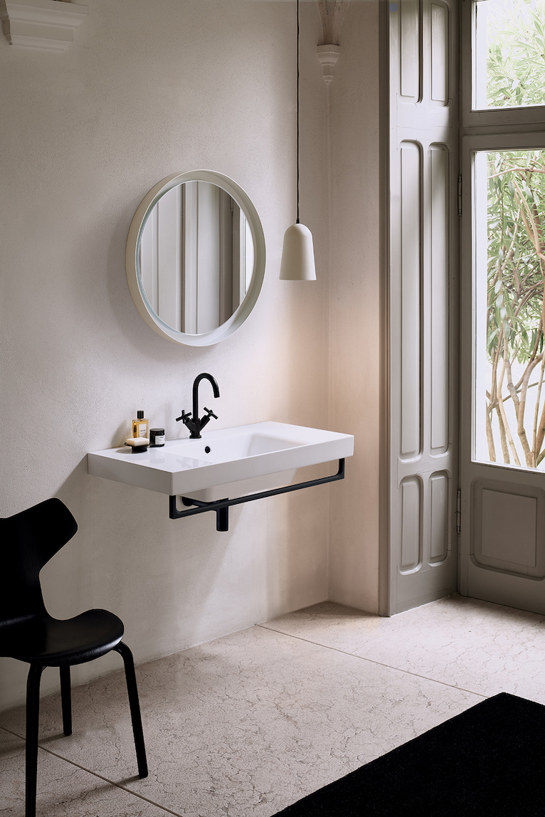 Nubes collection by GSI Ceramica