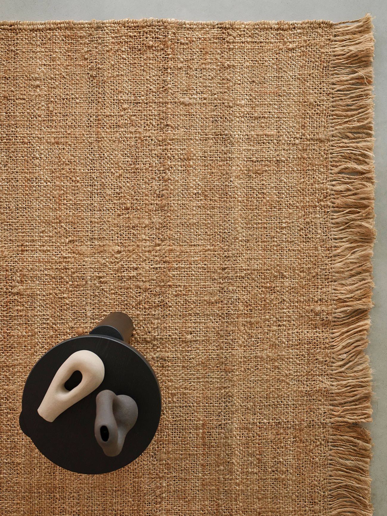 Jute rugs for your home by Armadillo & Co