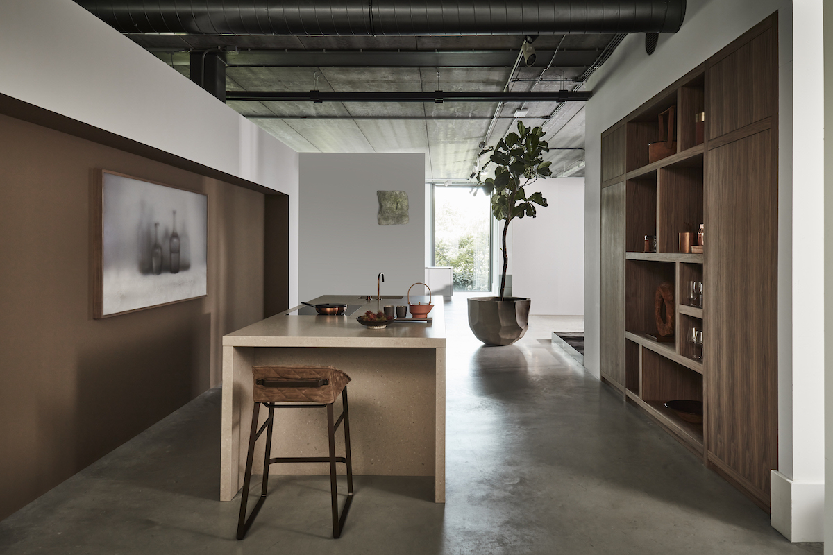 New kitchen launches & partners at Piet Boon