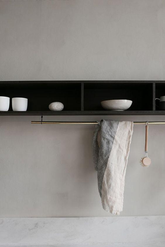 Ask og Eng A9 box shelf