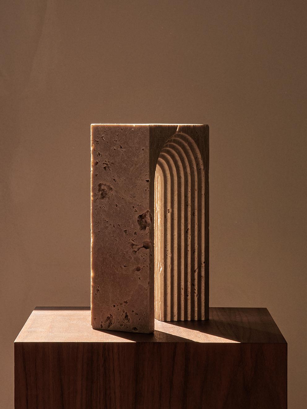 Vault sculpture