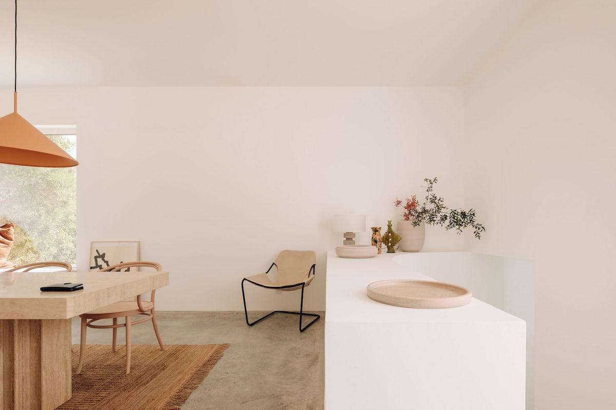 guesthouse Casa Um at the Algarve